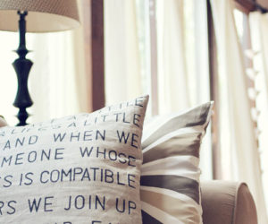 Three Simple Ways To Design A Stencil Pillow By Yourself