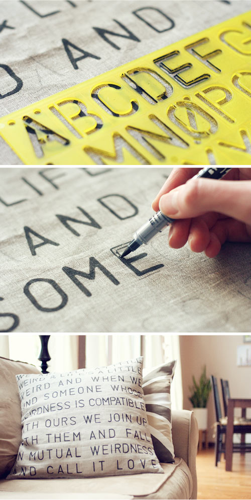 DIY_stencil_throw_pillow2