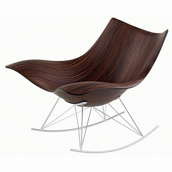 Icila Chaise By Cecile Planchais · View In Gallery · View In Gallery