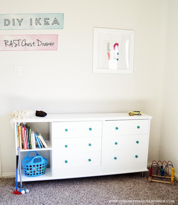 IKEA rast project