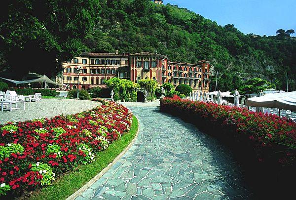 The Impressive Villa D Este In Italy With 25 Acres Of Gardens