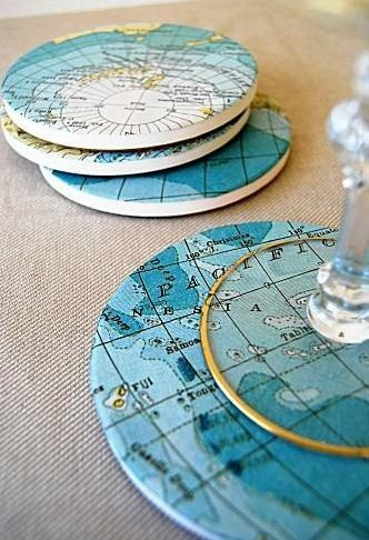 Maps coaster