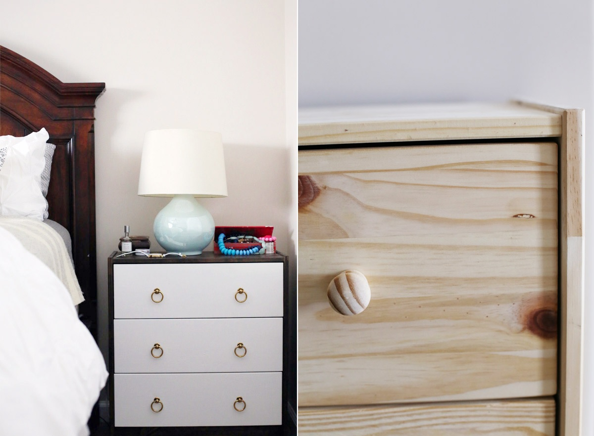 diy hacks featuring the versatile ikea rast dresser. Black Bedroom Furniture Sets. Home Design Ideas