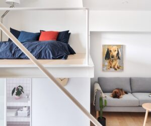 What Is A One-Bedroom Apartment ? 8 Small Inspirational Decor Ideas From Architects