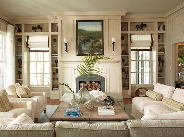 Charming Turquoise Interior Design From Tammy Conner