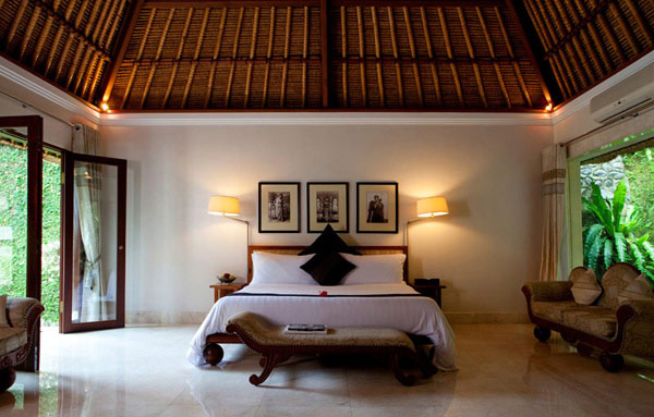 Top 9 best bali resort hotels for a perfect dream vacation for Bali style home designs