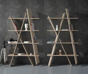 The XI shelf by Gonçalo Campos