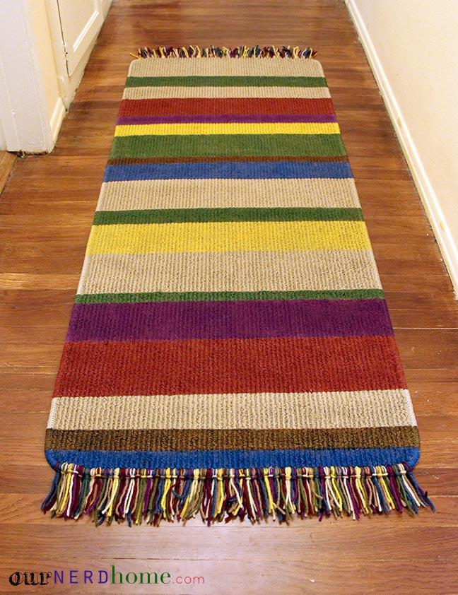 Who rug Design