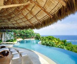 Breathtaking Yemanja Resort in St Vincent and the Grenadines
