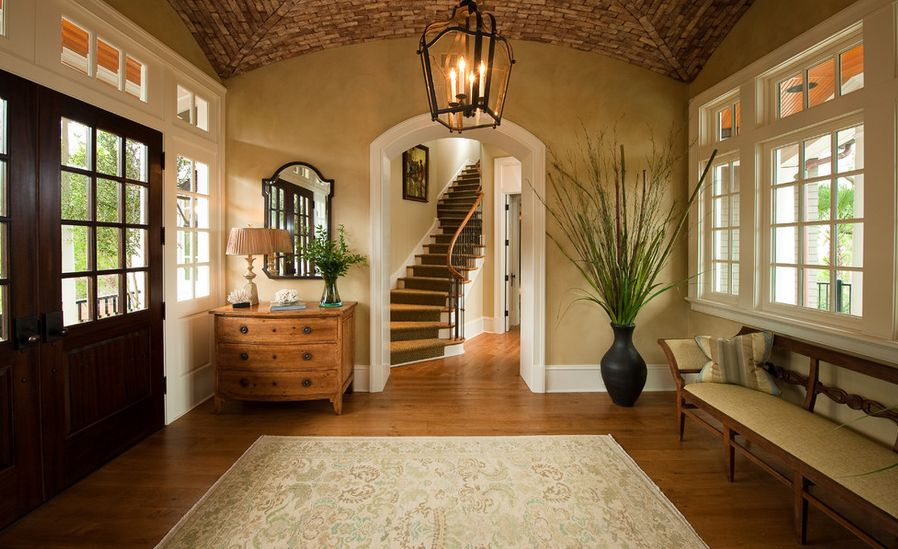 Foyer Ideas Prepossessing What Is A Foyer And How You Can Decorate It 2017