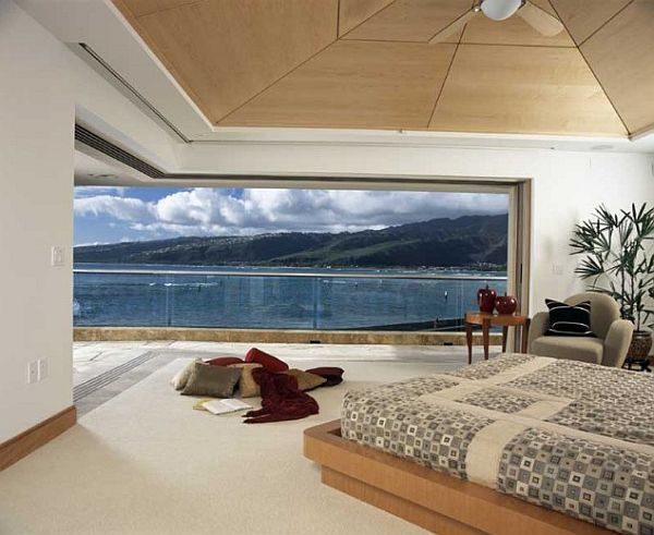 21 Amazing Bedroom Views That Will Rock Your Mornings