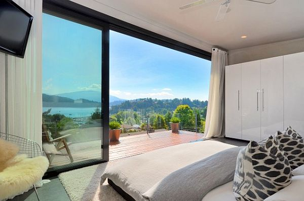 21 Amazing Bedroom Views That Will Rock Your Mornings in addition About likewise Custom Occidental California likewise Modern Kitchen Floors also 512a32b4b3fc4b11a7008afe Casa En Playa En Las Arenas Artadi Arquitecto Foto. on beach house exterior design