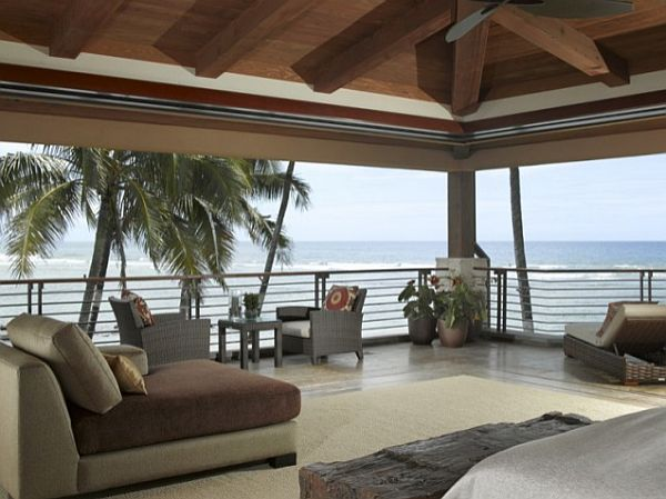 21 Amazing Bedroom Views That Will Rock Your Mornings on Amazing Bedroom  id=42424