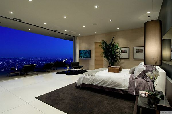 The Most Beautiful Bedrooms 21 amazing bedroom views that will rock your mornings