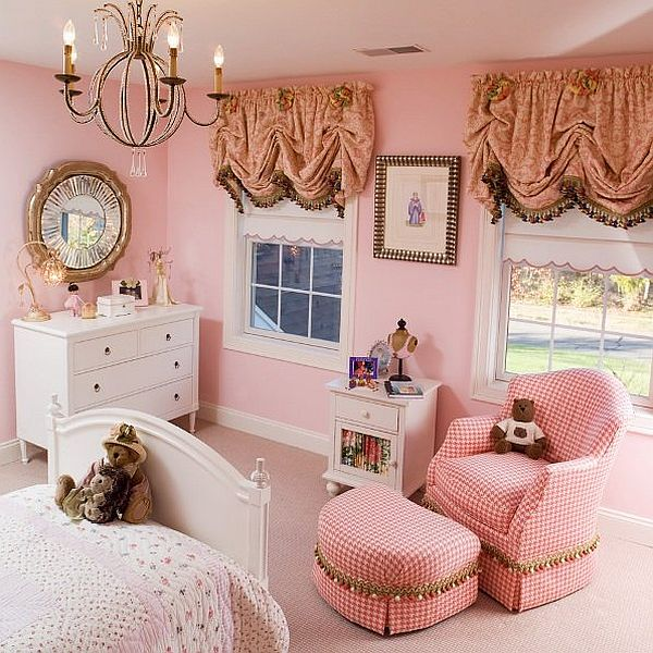Delicieux More Beautiuful Girls Bedroom Decorating Ideas