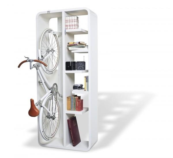 Creative Bookbike by BYografia