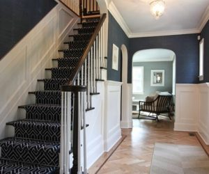 5 Ideas to decorate the home staircase