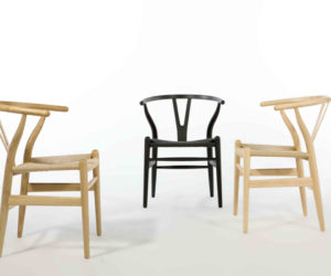 The artistic Elea dining chair