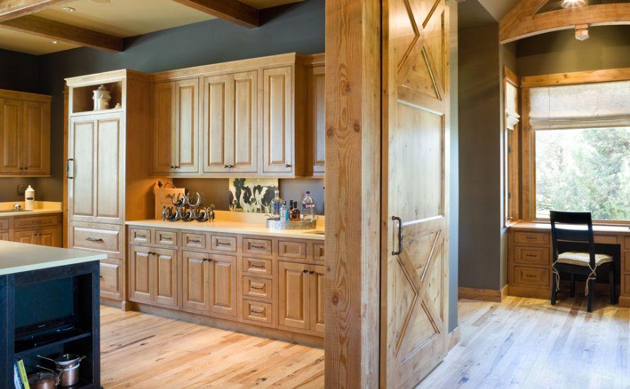 Close kitchen design stairs kitchen banister kitchen from above kitchen dish area kitchen - Closed kitchen design ...