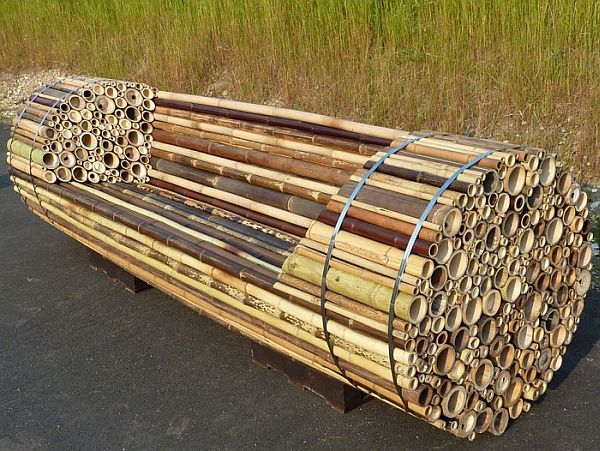 The Pile Isle Reloaded Bench Made From 10 Different Types