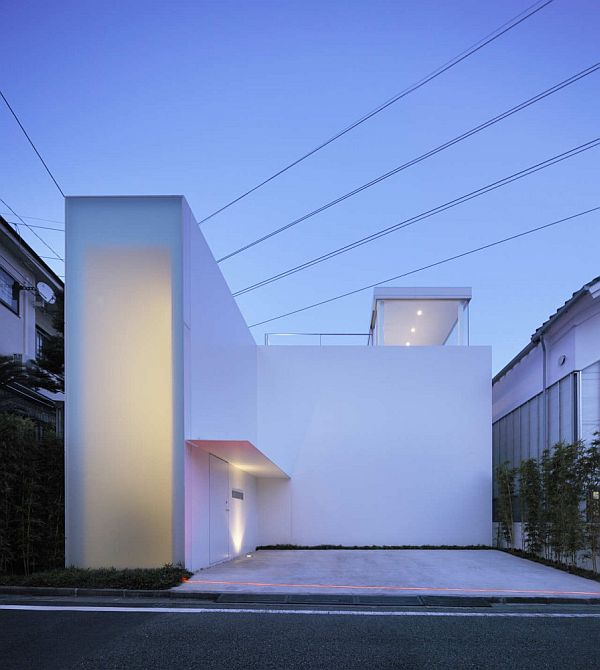 Square meters traditional japanese house - Houses atticsquare meters ...