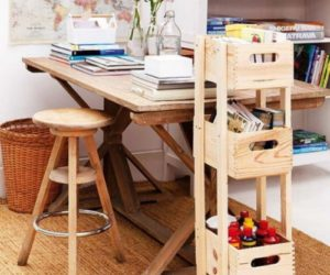 7 Unusual Tips And Ideas For A Well-Organized Home