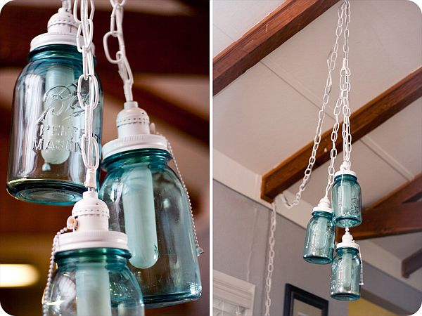 Best 35 diy easy and cheap mason jar projects for Projects to do with mason jars
