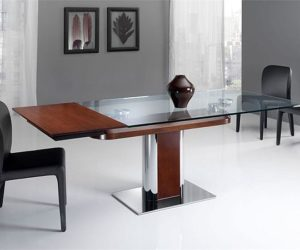 Elegant and Generous Sized Extending Table- Space