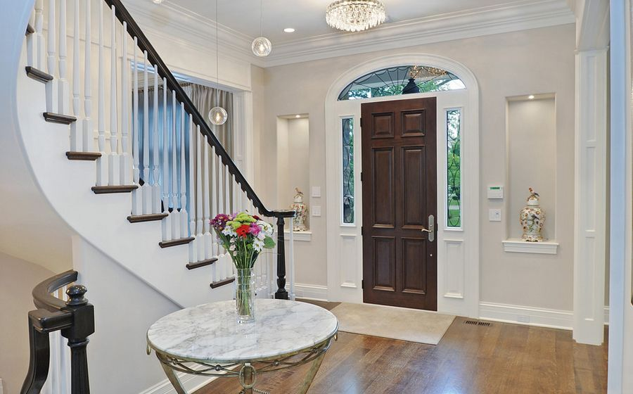 House With Foyer : What is a foyer and how you can decorate it