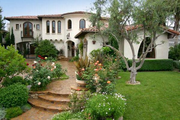 ten inspiring garden design ideas