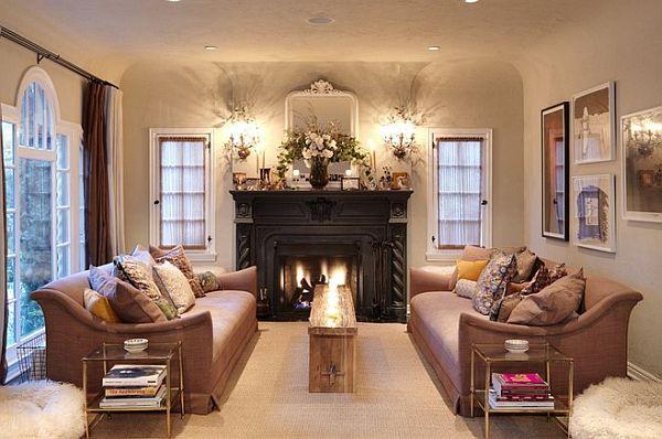 The Gossip Girl Producer Stephanie Savage Home Interior Design