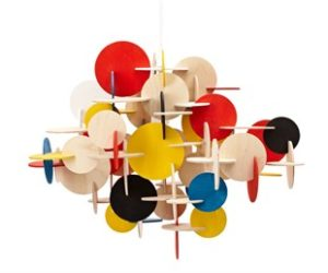 Bau Pendant from Normann Copenhagen