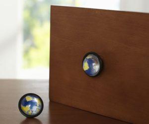 Globe Knobs
