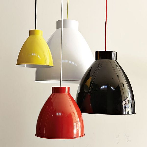 Cute Industrial Pendant Lamps