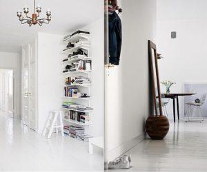 Joanna Laajisto Helsinki based interior architect house tour