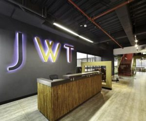 The JWT Bogotá Headquarters Interior Design