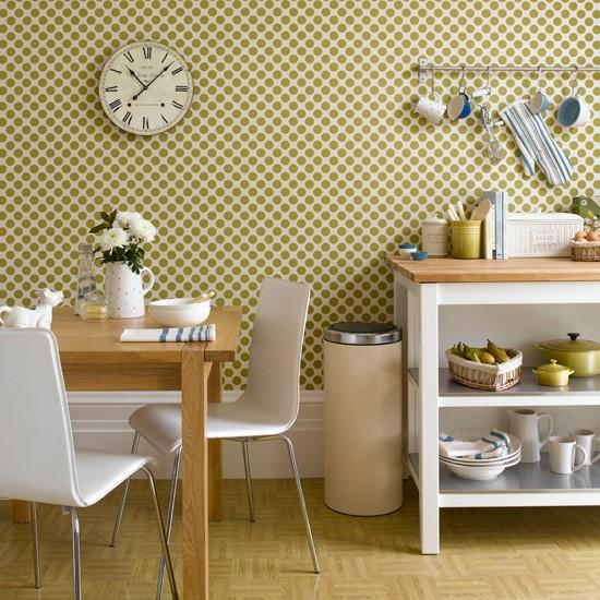kitchen wallpaper designs. View in gallery 6 Kitchen wallpaper ideas we love