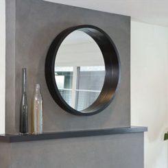 Loft 36 Round Mirror From Roomu0026Board