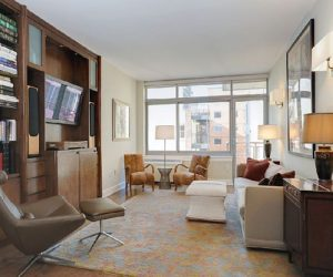Sophisticated New York condominium for sale