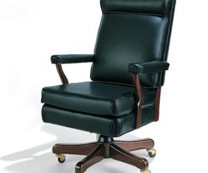 The luxury and comfortable Oval Office Chair