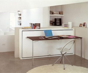 The multifunctional Poppi Desk