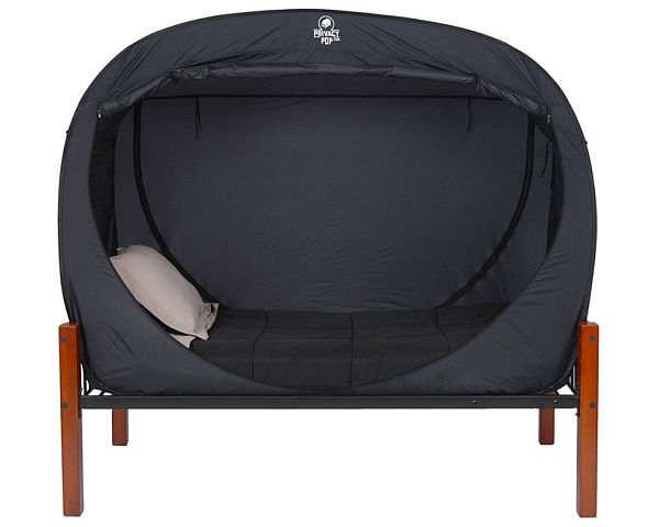 sc 1 st  Homedit & Privacy pop bed tent special designed for students