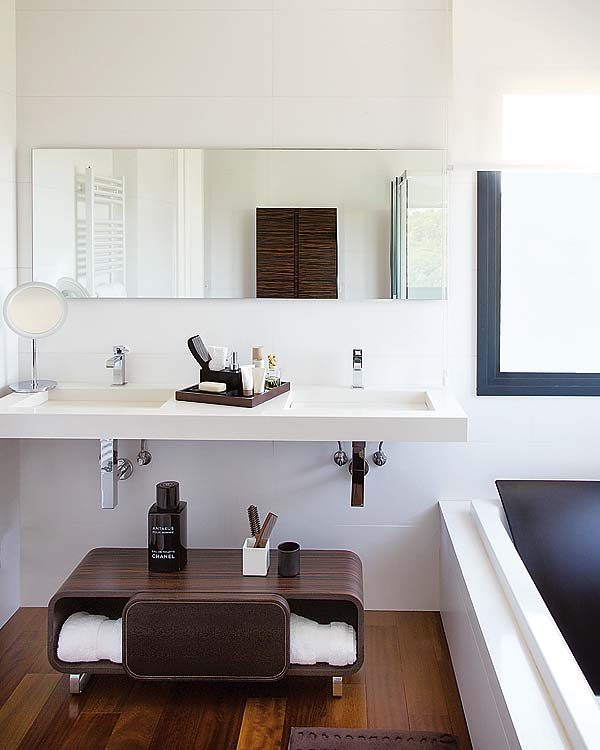 Barcelona Apartments: Reinvented Interior Design Apartment In Barcelona