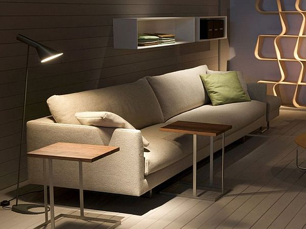 Superior View In Gallery. The Axel Sectional ... Gallery