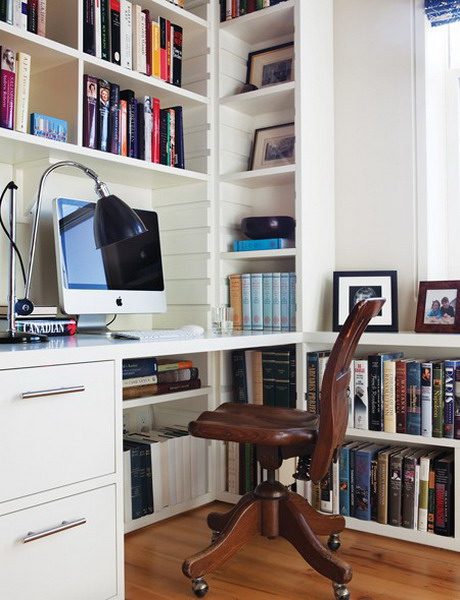 Different types of shelves and how you can integrate them into ...