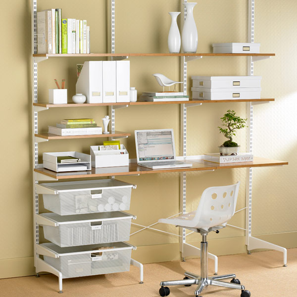 Ordinaire Different Types Of Shelves And How You Can Integrate Them Into Your Office