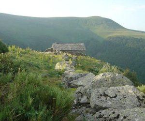 Inspiring mountain retreat in France