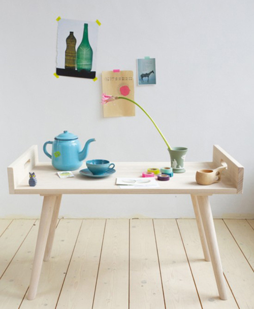 The Simplest And The Most Practical Furniture Fits Anywhere