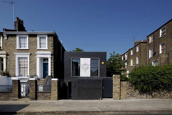 Картинки по запросу building houses in london