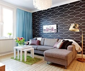 Another charming 60 sqm apartment in Sweden